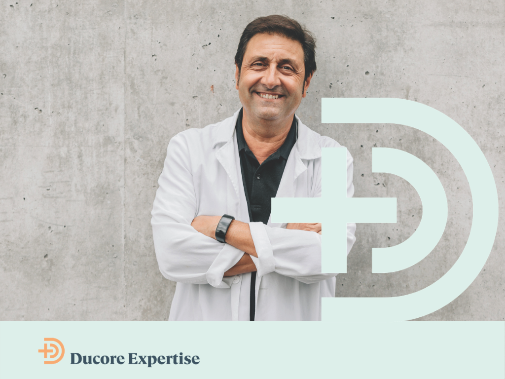Ducore Expertise