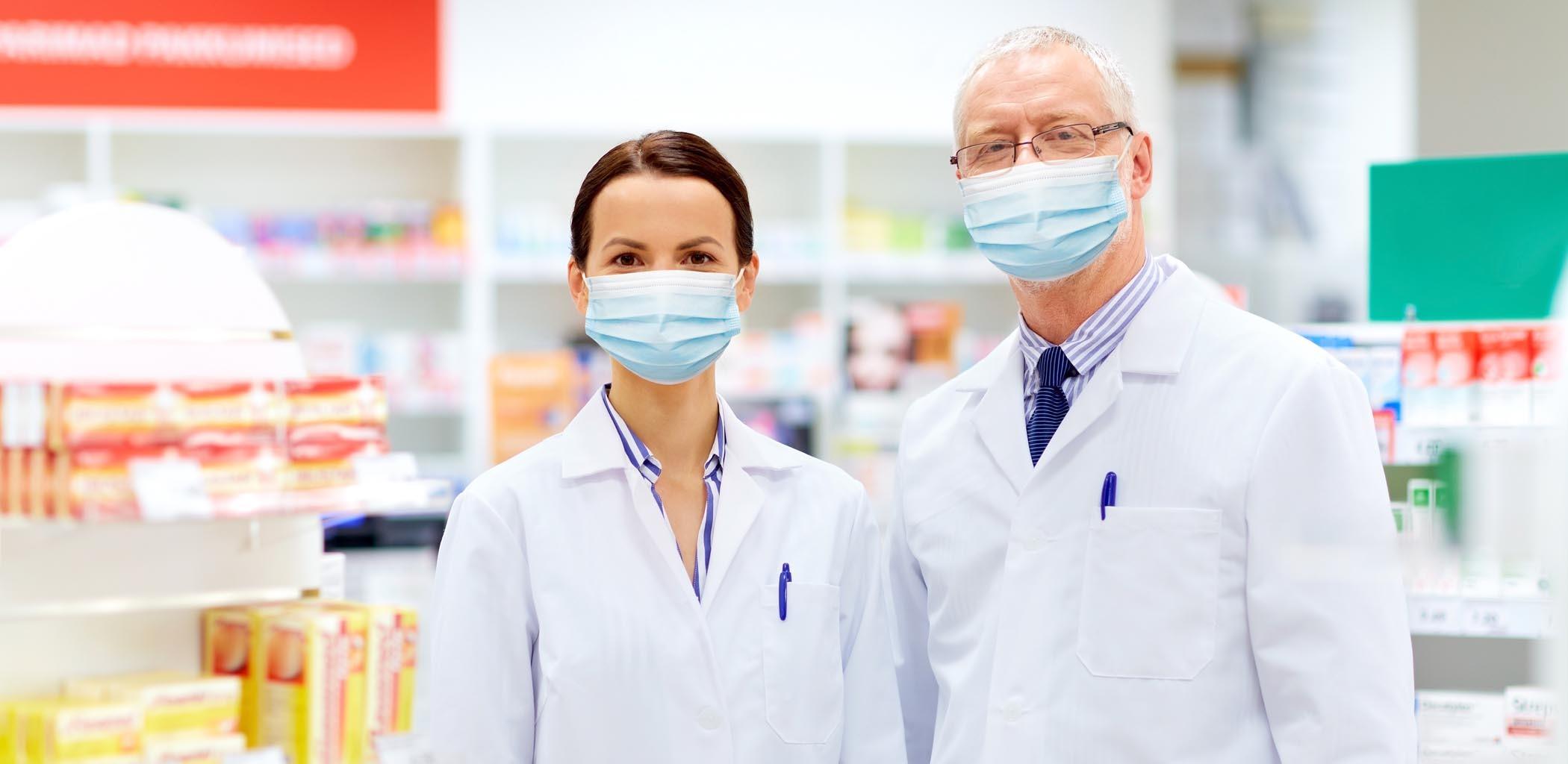 Formation Sanitaire Covid-19: Comment éviter un bris de service ?